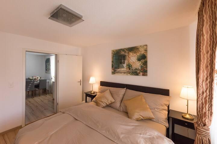 Muhusin Apartments - Comfort Twin Room