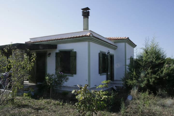 Small Home&Garden in Bozcaada - Bozcaada - Ev
