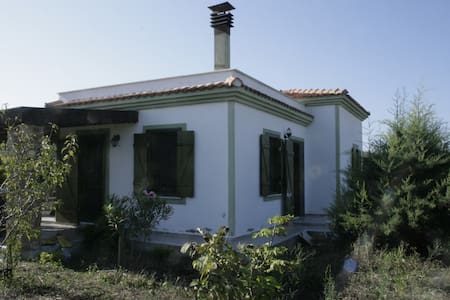 Small Home&Garden in Bozcaada - Bozcaada