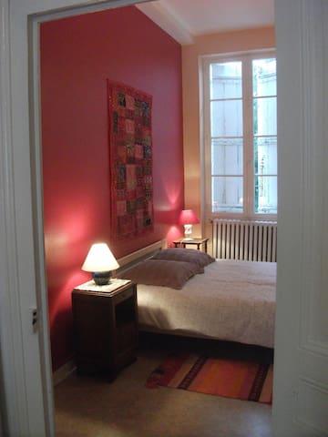 Appartement 2 pièces à Périgueux - Périgueux - Byt