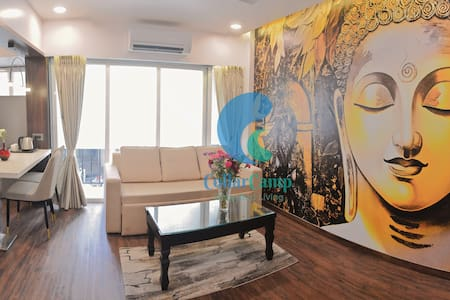 Luxurious 1BHK with Terrace - Oberoi Apartments