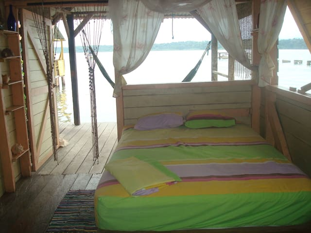 TioToms Guesthouse