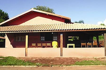 BRM-Casas em Alvenaria - Festa do Peão de Barretos - Barretos