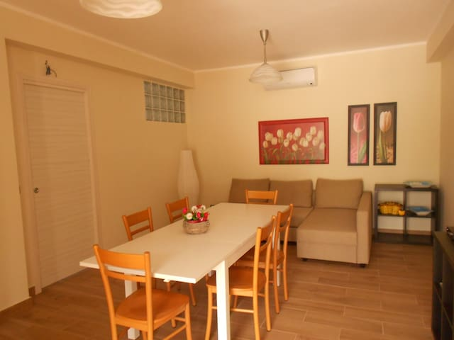 Bosco Sea Apartment- Ground floor - Fiumenaro - Apartment