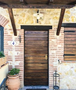 UMBRIA(Todi)ITALIAN country house  - Collazzone - Apartment