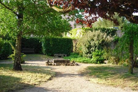 Maison rénovée au coeur du village - Sainte-Eulalie-de-Cernon - House - 2