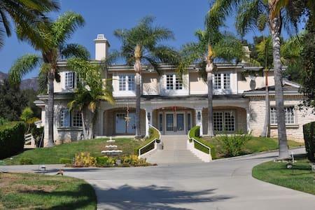 No.4 Pasadena,Arcadia,Monrovia - Bradbury - Vila