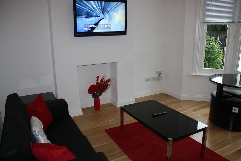 2 bed apartment in queens park apartamentos en alquiler - Alquilar apartamento en londres ...