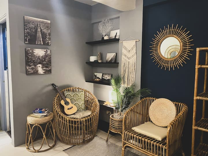 Siargao-inspired Value Studio near Ortigas/Makati