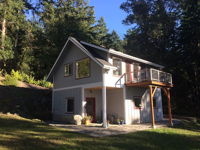 Discovery Bay Retreat! - Port Townsend - House