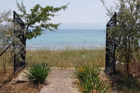 Beachfront hidden gem at Kariani!!!