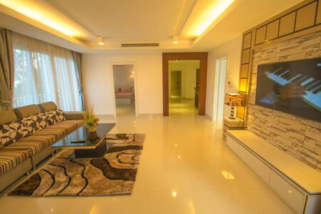 VIP Designer Apartment. Luxury in Siem Reap Centre - Krong Siem Reap - 아파트
