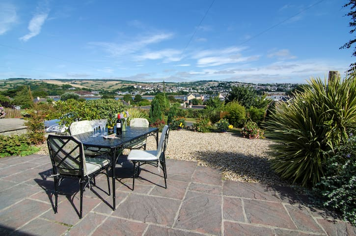 River View in beautiful Shaldon - Shaldon - Bungalow