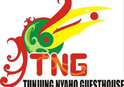 Tunjung Nyaho Guesthouse - Palangka Raya