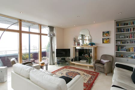 Penthouse on the Marina  - Dun Laoghaire-Rathdown - Apartment