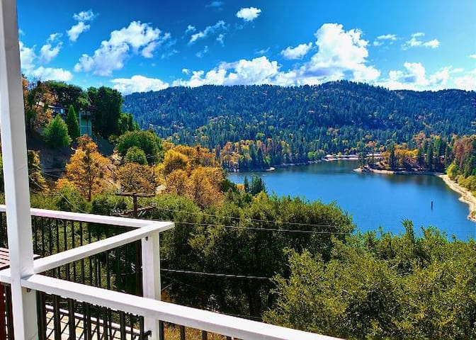 Lakeview Landing: Beautiful Lake Views!
