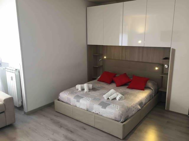 Intero appartamento 4 posti letto