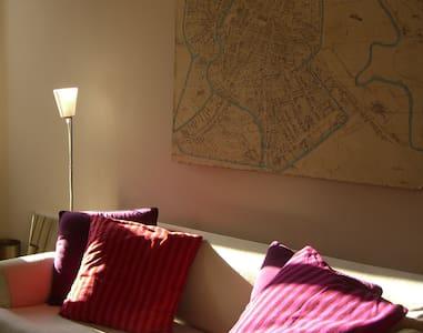 Bright, central, historic Vicenza - Vicenza - Apartamento