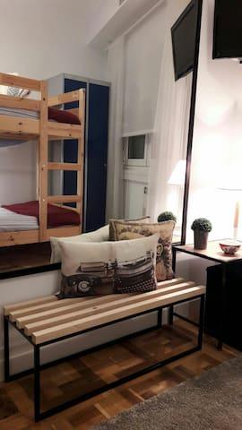 Lucus bed - lugo - Apartmen