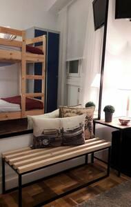 Lucus bed - lugo - 公寓