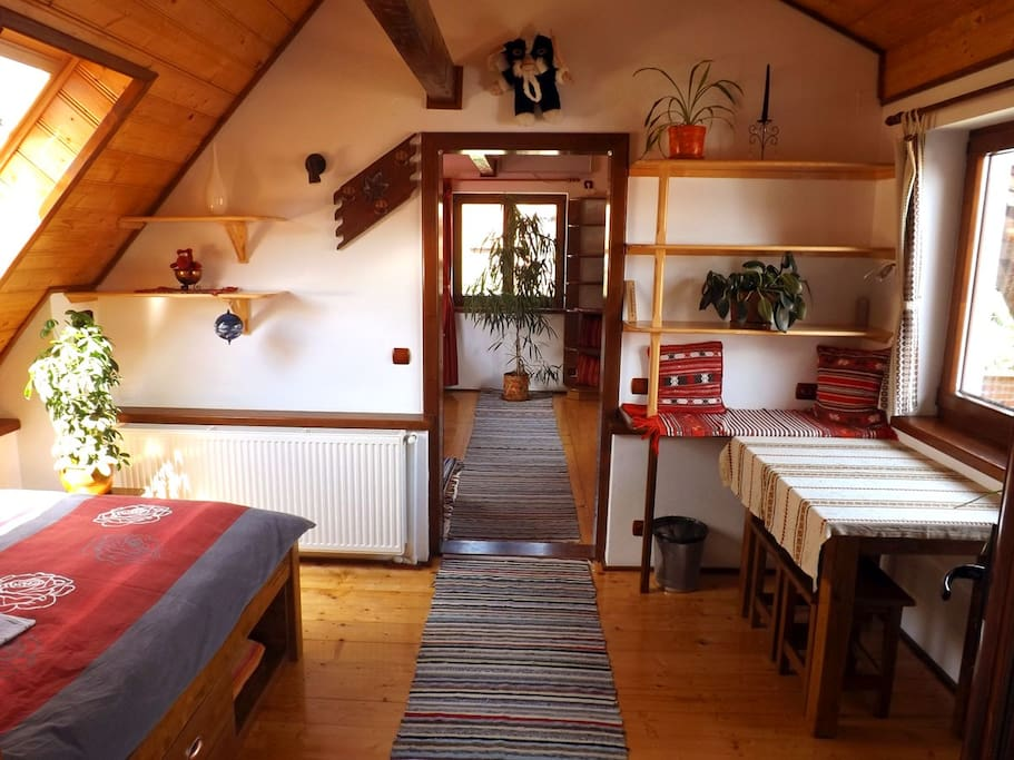 • Casa Pelu • holiday home at the Carpathian Mountains in Transylvania nearby Sibiu