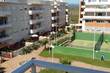 Atico Almenara Playa vistas al mar - Apartment
