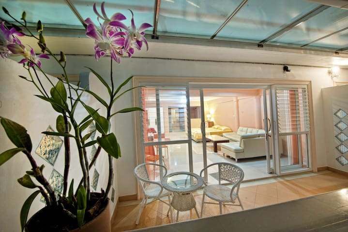 Lovely Apartment For Couples - Mueang Phuket - Daire
