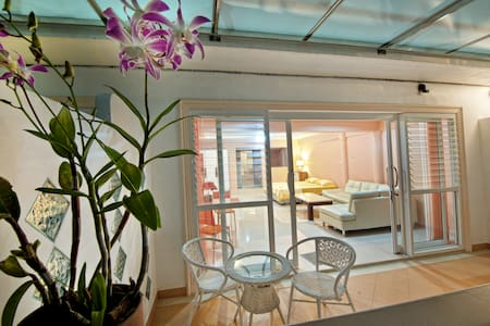 Lovely Apartment For Couples - Mueang Phuket - Apartment