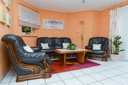 Beautiful apartment  - Bendorf