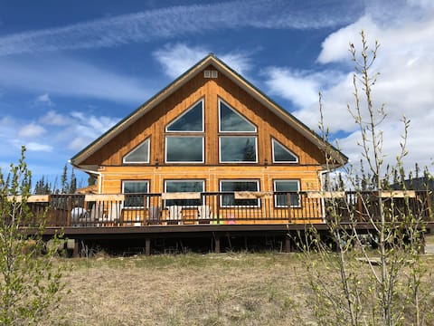 Bear Berry Chalet - Beautiful and relaxing chalet