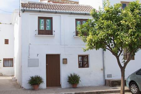 CHARMING HOUSE IN ANTEQUERA, MALAGA - Cañadas de Pareja