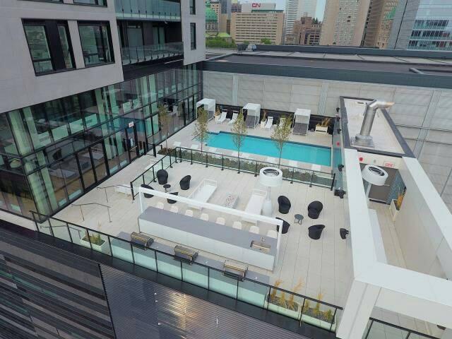 ☆☆☆☆☆ Spectacular Poolfront Executive Suite! ☆☆☆☆☆ - Montréal - Condominio