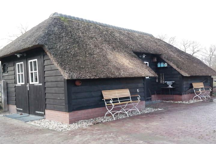 Cottage - Maarsbergen
