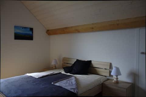 Divico Apartment at Domaine de Bellevue