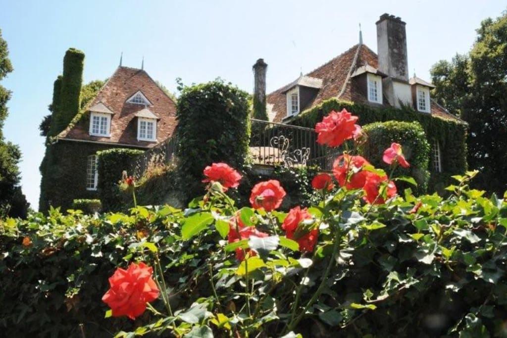 Château Les Dryades