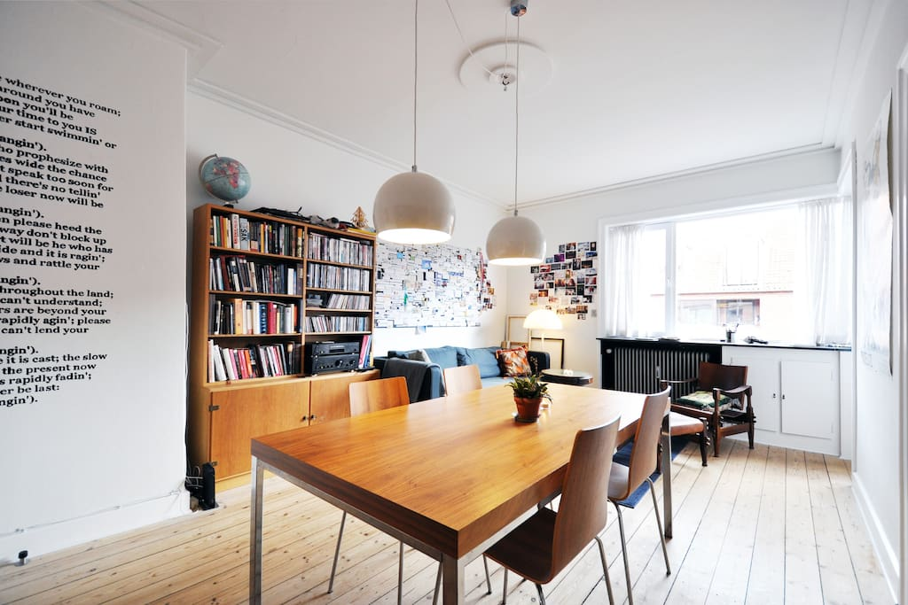 Copenhagen Zen 2 Private Rooms