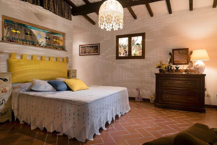 Pian de' Somari > Casa Gatti