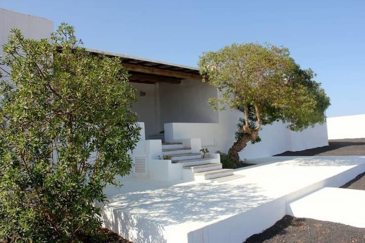 Casa Relax in the village of Las Cabreras - Teguise - House
