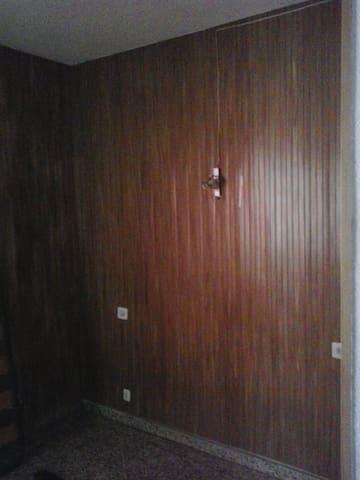 Habitacion. - Alcobendas - Huis