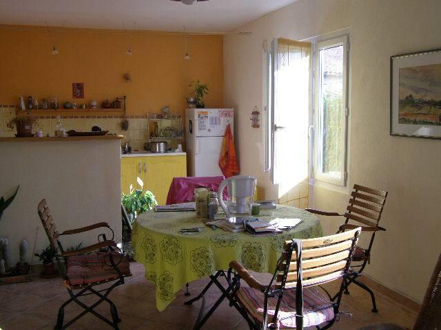 Maison au calme proche Montpellier - Candillargues - Flat
