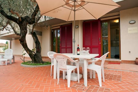 B&B La Rocca - San Miniato - Bed & Breakfast