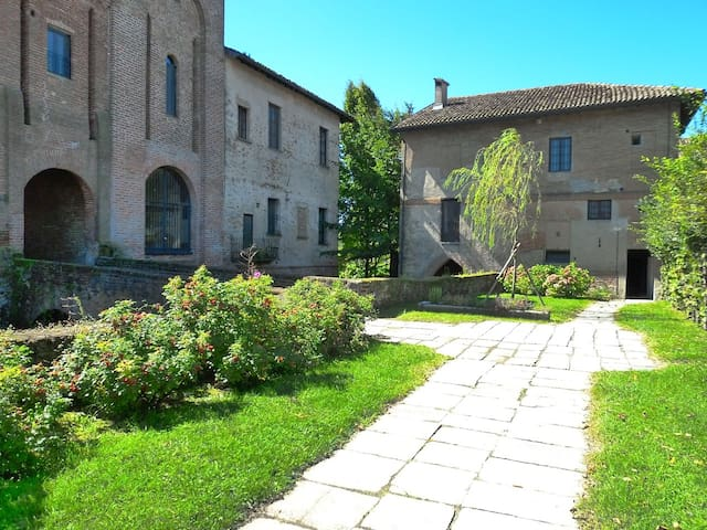 Milano country house - Vernate