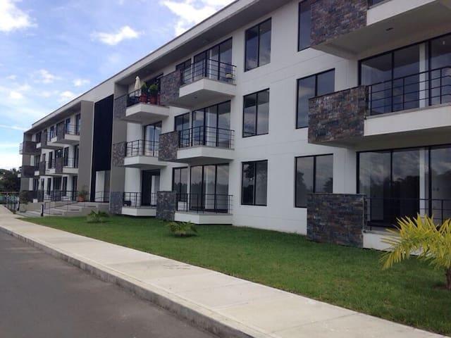 Apartamento en condominio - Armenia, Quindio - El Caimo - Appartement