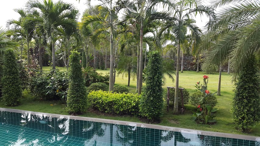 Cawendish property - Pattaya - Bed & Breakfast