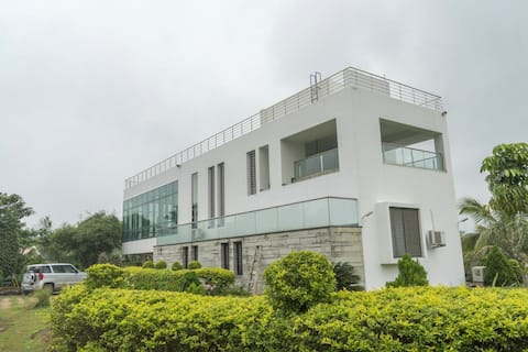Mountain View Villa Balika Farm