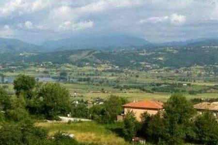 Soggiorno in collina - Cantalice