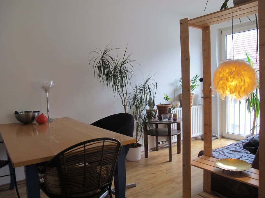 Nice Room In Nice Appartment Flats For Rent In Munich