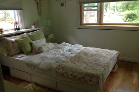 Two bedroom suite in Falmouth MA! - Falmouth - Rumah