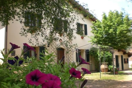 Your holidays in the green   Umbria - Montefalco - Bed & Breakfast