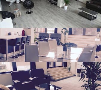 PRETTY LOFT ! 180 m² - Tourcoing